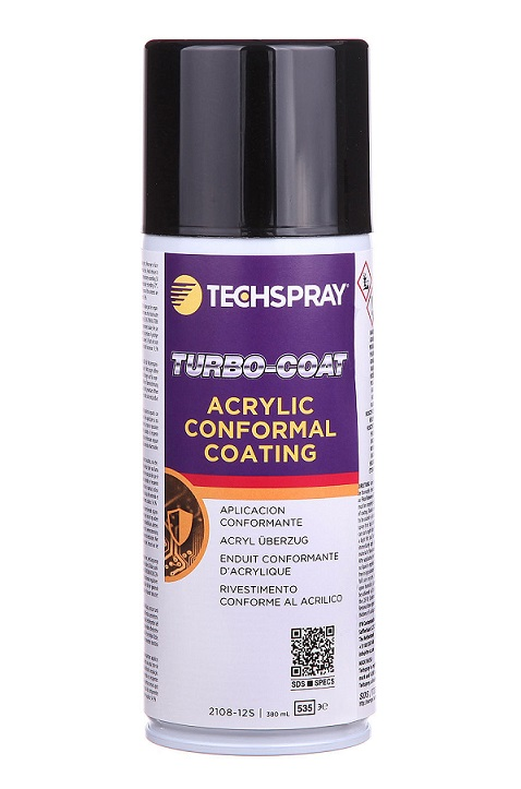 Techspray Turbo-Coat 355 ml