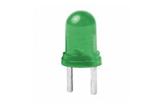 Nikkai led HB-sarjan vihreä