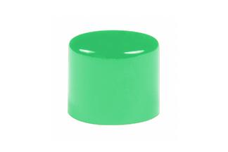Nikkai painike 10mm vihreä