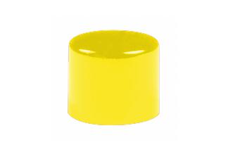 Nikkai painike keltainen