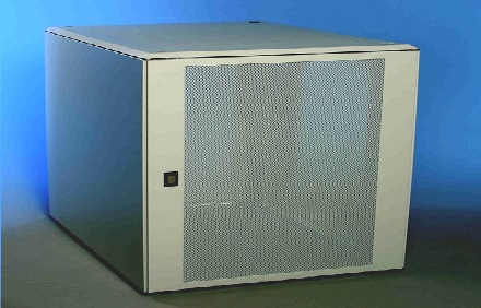 Smaract Server-räkki 9U S900
