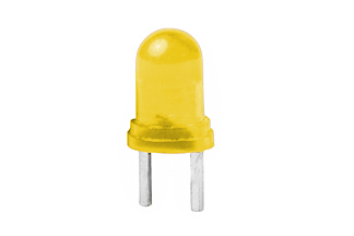 Nikkai led HB-sarjan keltainen