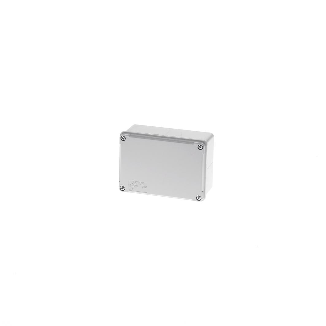Pinta-asennuskotelo IP55 130x90x65