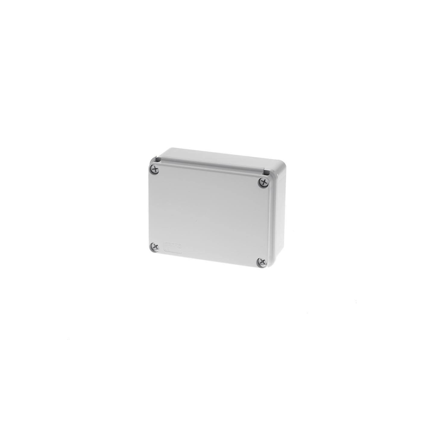 Pinta-asennuskotelo IP55 190x140x75