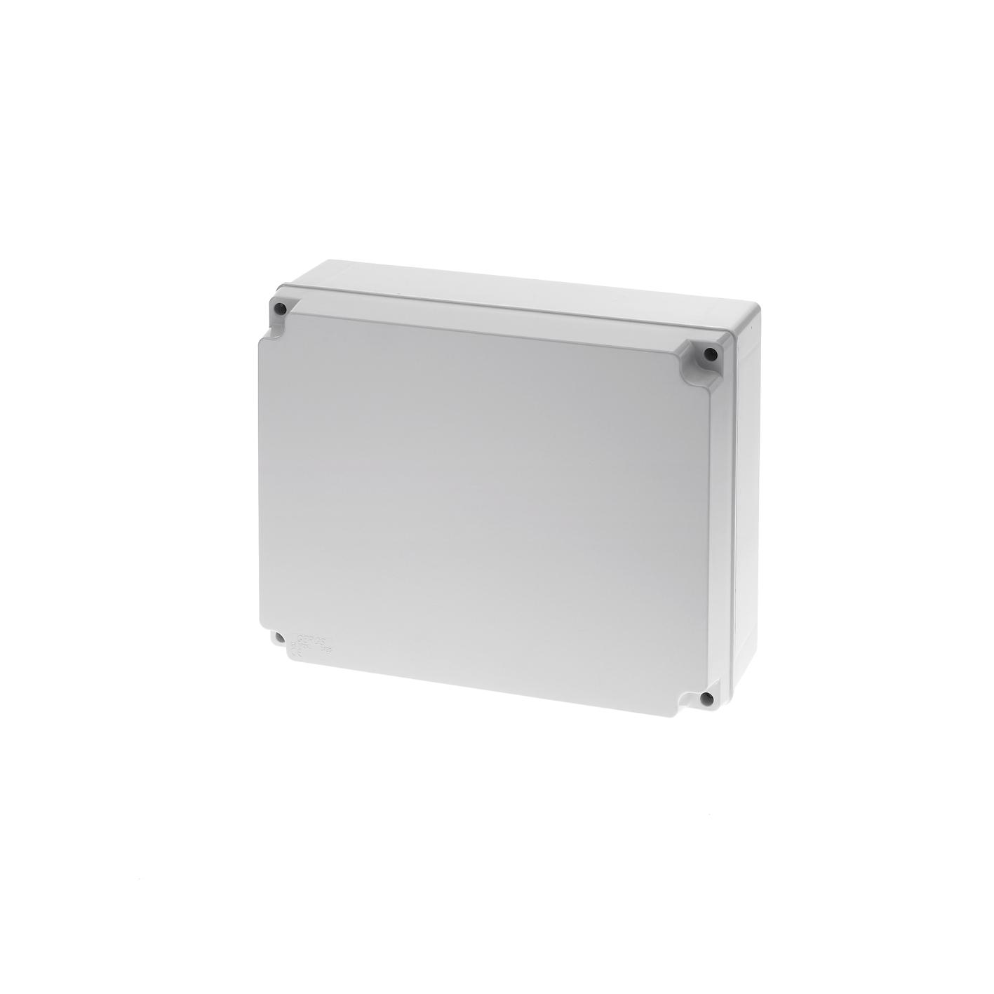 Pinta-asenn.kotelo IP55 310x240x120