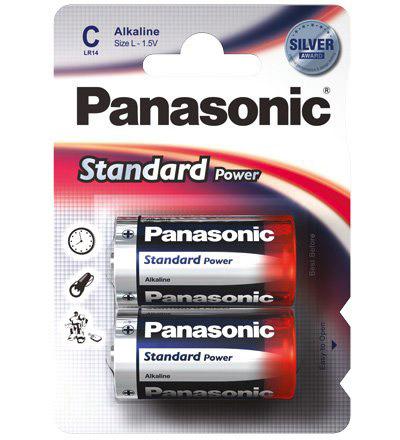 Panasonic Standard Power C 2kpl