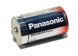 Panasonic Standard Power D 2kpl
