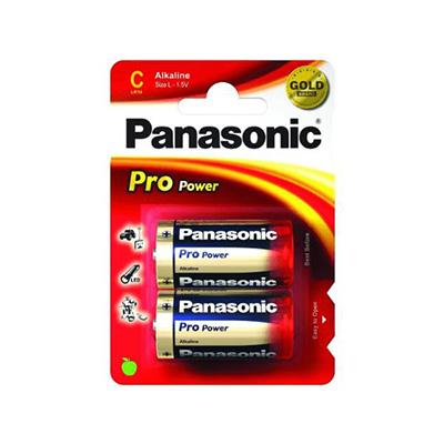 Panasonic Pro Power C 2kpl