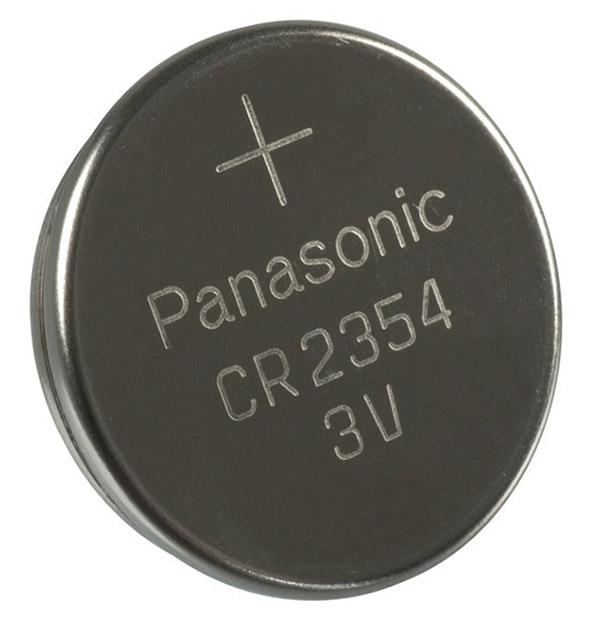 Panasonic CR2354 3V Litium