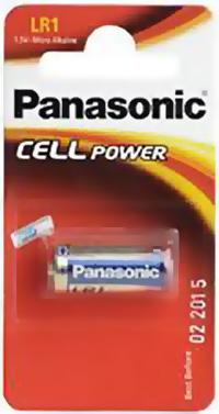 Panasonic LR1 1,5V