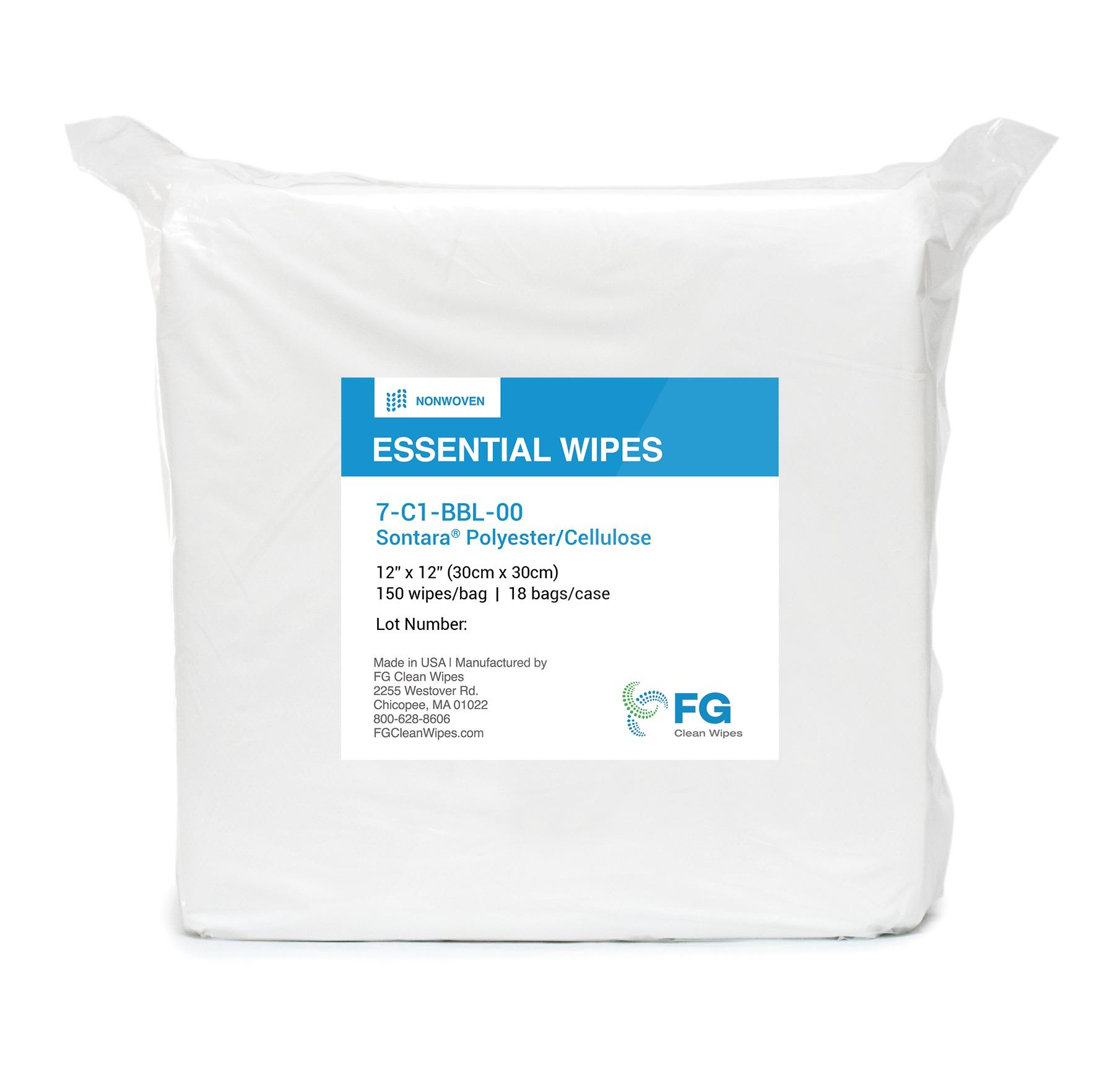 FG Clean:C30,5x5cm (1500kpl/pss)