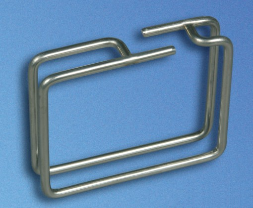 Kaapelilenkki 82x102 mm (10 kpl)