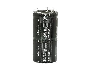 Hybrid capacitor MG 2,3V / 800 F