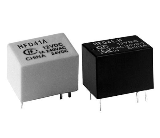 Rele 9VDC  Kontakti: 1H 240VAC/5A