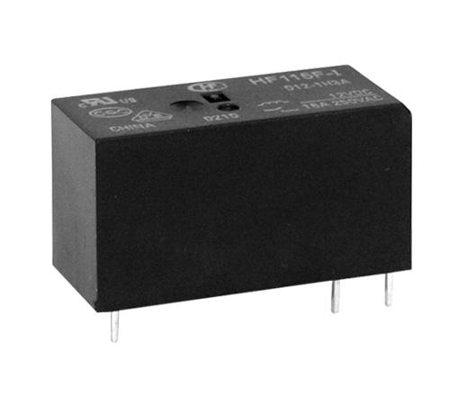 Rele 12VDC Kontakti:1H 240VAC/16A