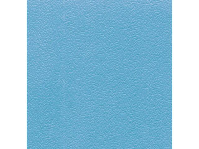 Ecostat pöytämatto sininen leikattu