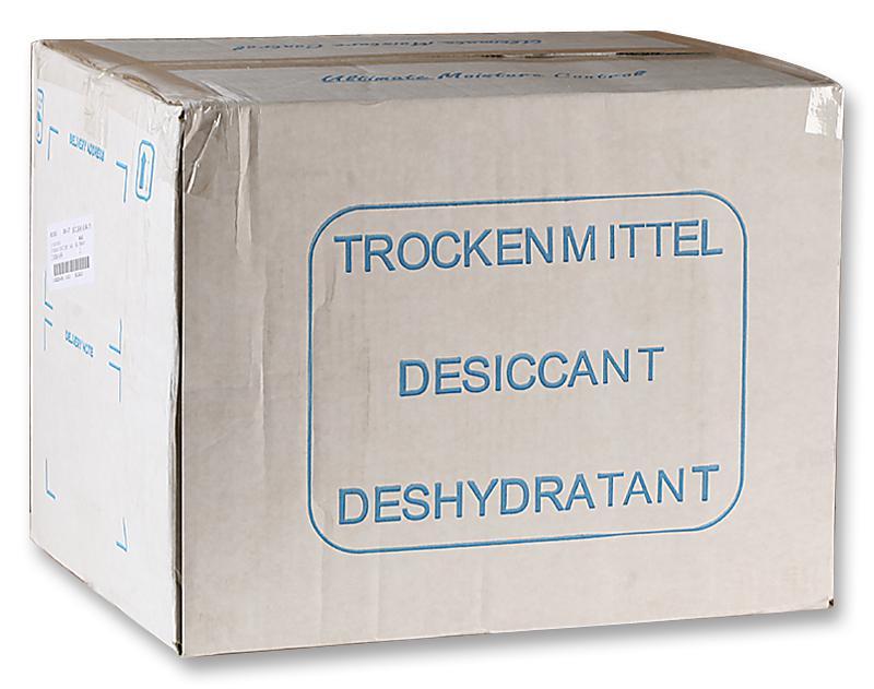 Desikantti, 8 unit (264g) 50kpl POI