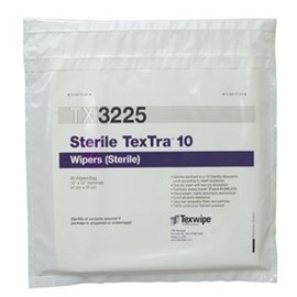 Sterile Textra10:31x31cm,100kpl/pss