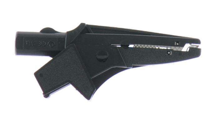 Metrel Hauenleuka musta