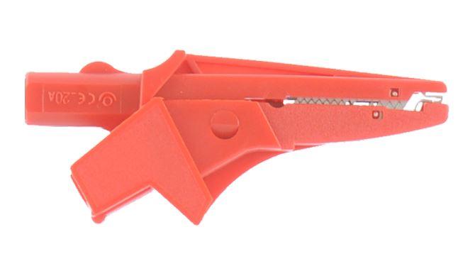 Metrel hauenleuka punainen A1064