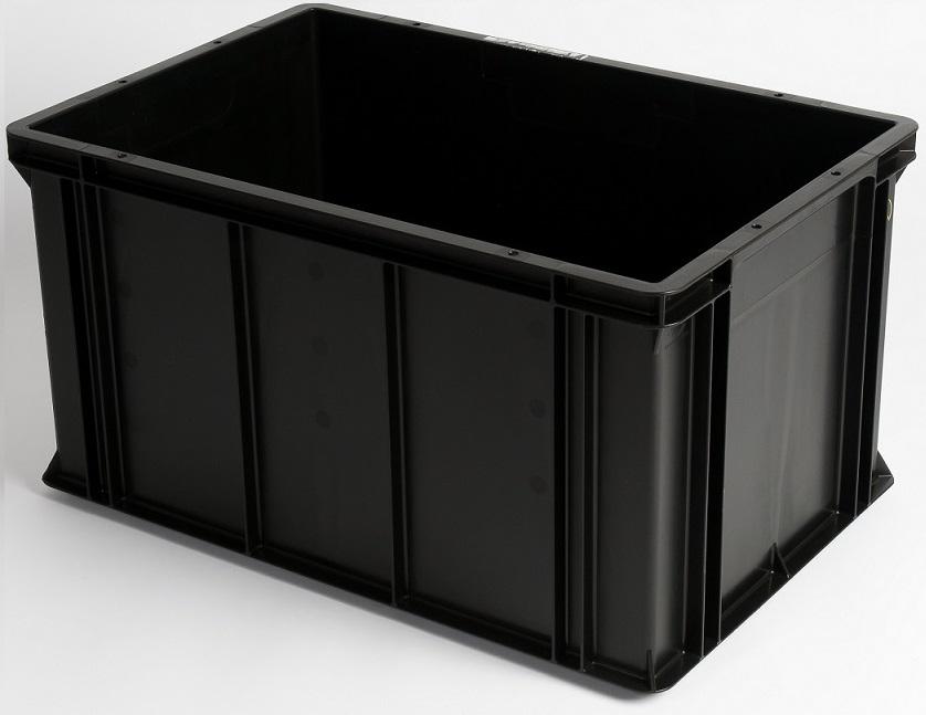 Wez laatikko 600x400x320 mm