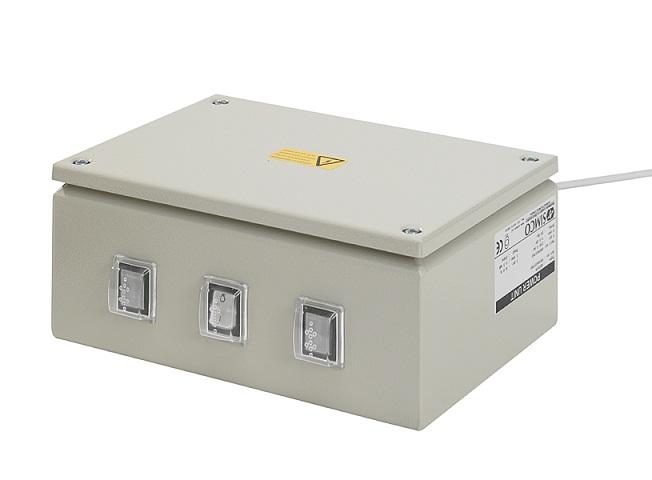 Simco teholähde LB2A7S 230V/50Hz