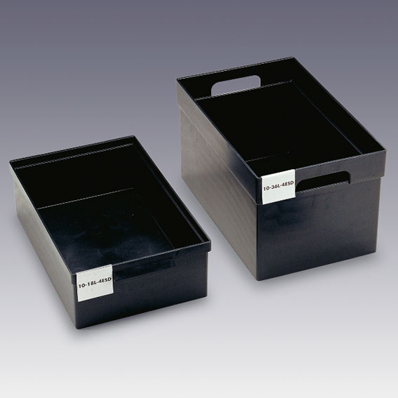 Varastolaatikko 10-18L-4ESD