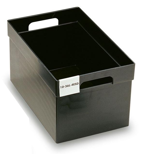 Varastolaatikko 10-36L-4ESD