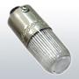 Neon Ba9s 25mm 220-240V muovi