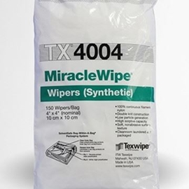 MiracleWipe:10x10cm,600kpl/pss