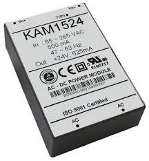 85-265VAC/24VDC (0.625A),PCB