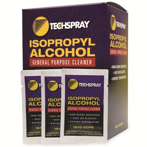 Techspray IPA-liina, 50/pkt
