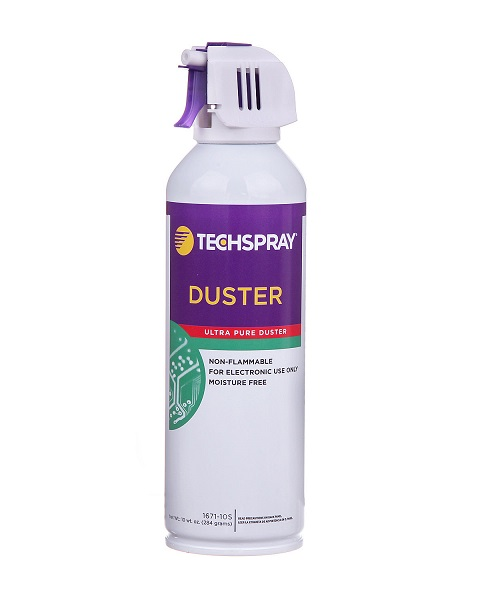 Techspray Duster, 234ml