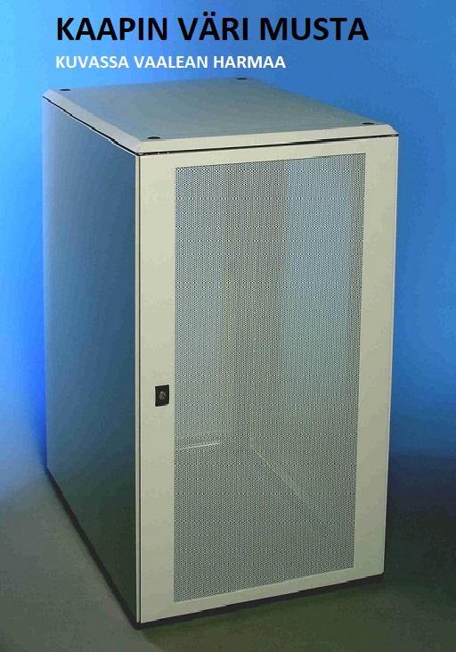 Smaract Server-räkki 24U S1000