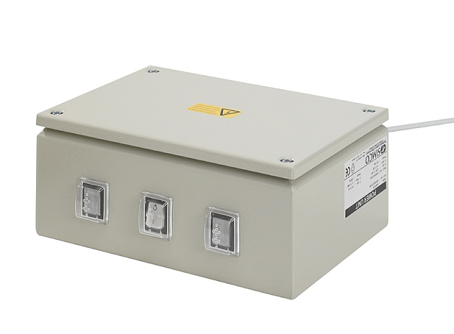 Simco teholähde LB2A4S 230V/50Hz