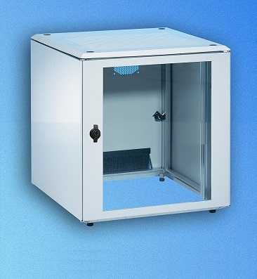 Smaract lasiovella 12U S600