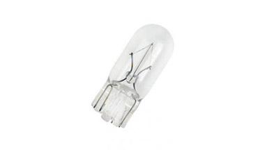 Lamppu T10-W2,1x9,5D 24V 2W
