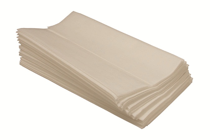 Techclean Wiper 23x23cm 100kpl/pss