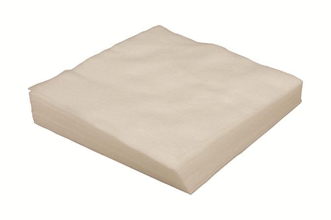 Techclean Absorwipe 10x10cm, 100kpl