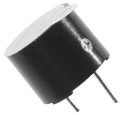 Summeri 85dB, 8-12VDC, 2.3kHz