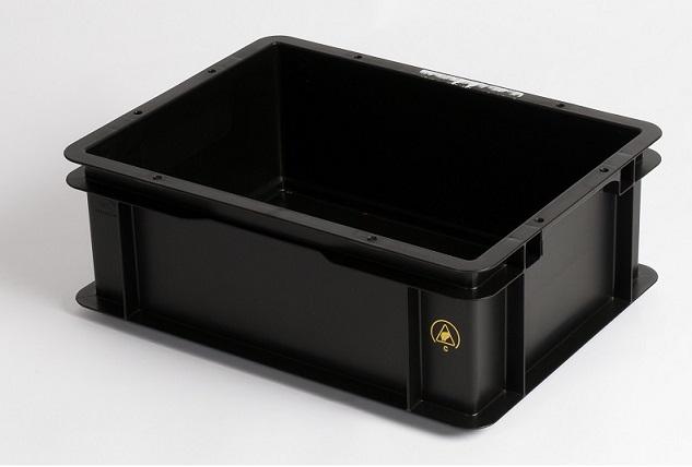 Wez laatikko 400x300x145 mm
