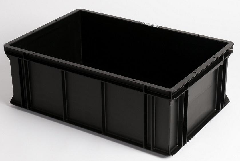 Wez laatikko 600x400x212 mm