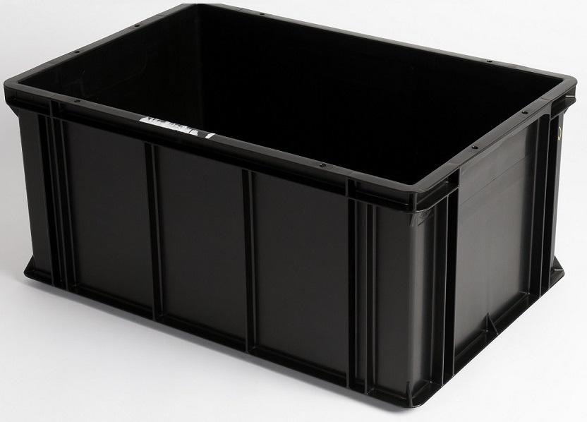 Wez laatikko 600x400x278 mm