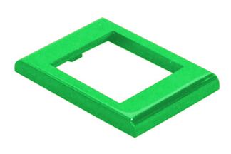 ;Nikkai kehys vihreä