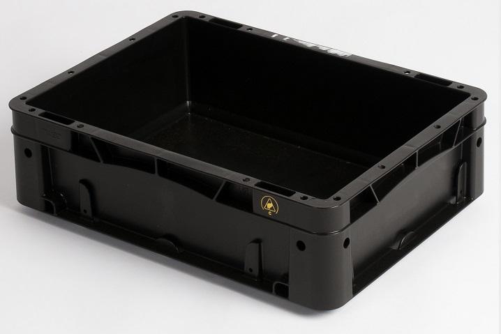 Wez Futura laatikko 400x300x120mm