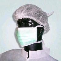 Hengityssuojain, 3-krs, korval,1000