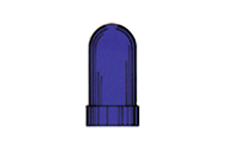 Värikupu T-1WT,T-1BPA sininen