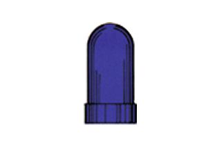 Värikupu T-1 1/4 sininen