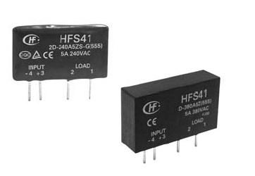Rele 3-15VDC Kontakti: 1H 240VAC/5A