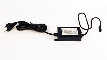 Muuntaja 230V ->12V 30W IP67